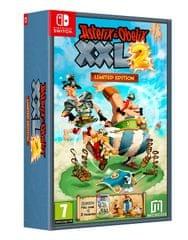 Asterix & Obelix XXL2 (SWITCH)