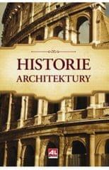 Hollis Edvard: Historie architektury