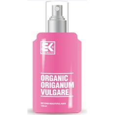 Brazil Keratin Prírodné oregánové sérum (Organic Origanum vulgare) 100 ml