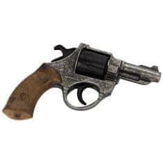 Denis Edison FBI Federal pištola