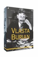 bcb212d87c2 Vlasta Burian - kolekce 3 (7DVD) - DVD