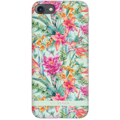 SO SEVEN Hawai Case Tropical Blue Kryt pro iPhone 6/6S/7/8 SSBKC0054