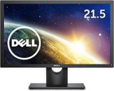 DELL LED monitor E-series E2216H