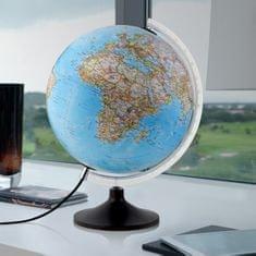 National Geographic Globus Carbon Classic 30 cm NGS v českém jazyce