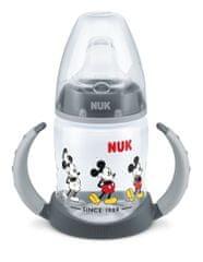 Nuk FC Fľaška na učenie PP, Disney MICKEY