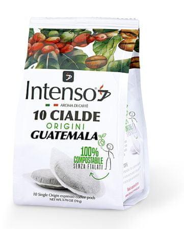 Intenso Intenso Guatemala 50 szt., saszetki ESE