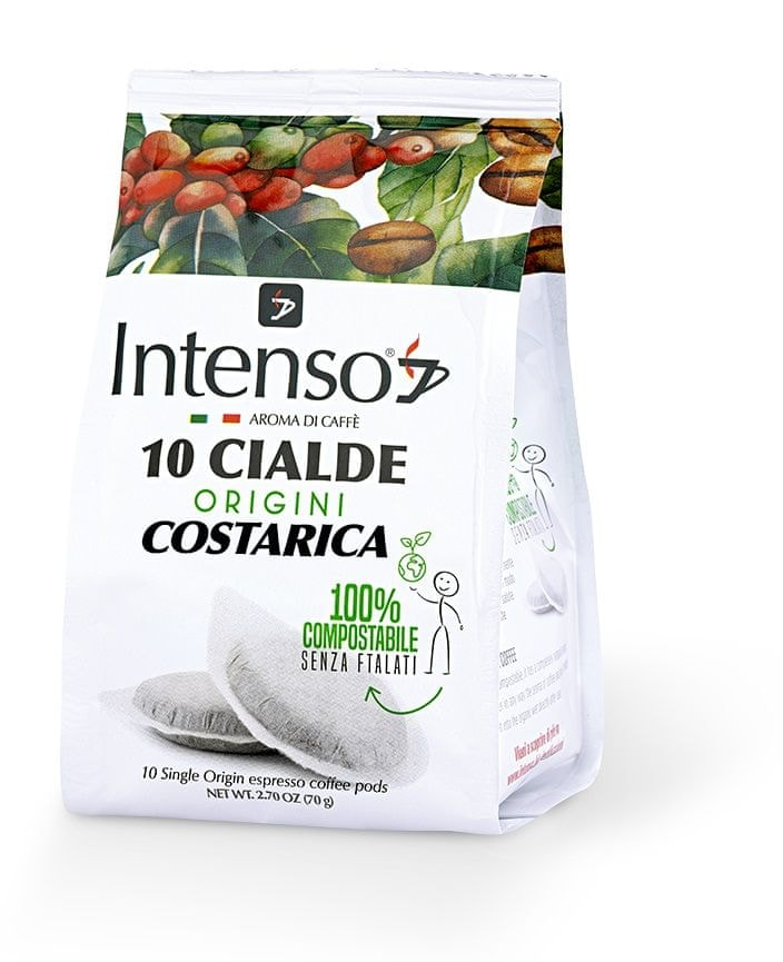 Intenso Intenso Costarica 10 ks ESE pody