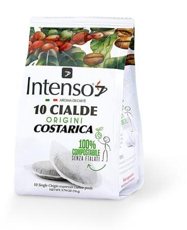 Intenso kavne kapsule Intenso Costarica ESE, 50 kosov