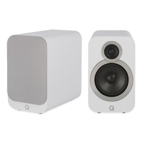 Q Acoustics par kompaktnih Hi-Fi zvočnikov 3020i