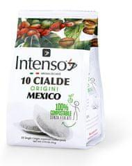 Intenso kavna zrna Intenso Mexico ESE, 50 kosov
