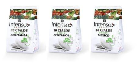 Intenso Intenso mix kaw, saszetki ESE, 6×10 (60 szt.)