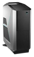 DELL stolno računalo Alienware Aurora R7 i7-8700K/32GB/SSD256GB+1TB/GTX1080/W10H (5397184180747)