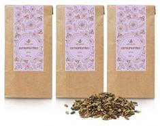 Allnature herbata Ostropest, 100 g, 3 szt.