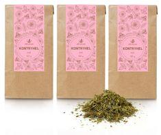 Allnature herbata Przywrotnik, 50 g, 3 szt.