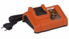 PowerPlus POWDP9050 20 / 40V Dual Power akkumulátorokhoz alkalmas töltő