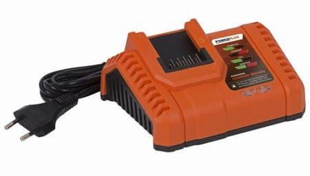 PowerPlus POWDP9050 Nabíječka baterií 20 / 40V Dual Power