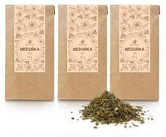 Allnature herbata Melisa, 50 g, 3 szt.