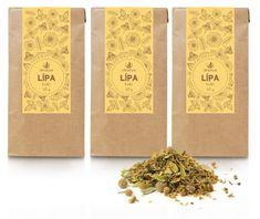 Allnature herbata Kwiat lipy, 30 g, 3 szt.