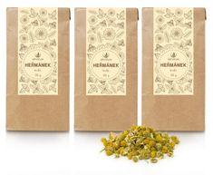 Allnature herbata Kwiat rumianku, 35 g, 3 szt.