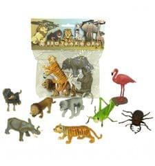 Denis životinje 3 vrste