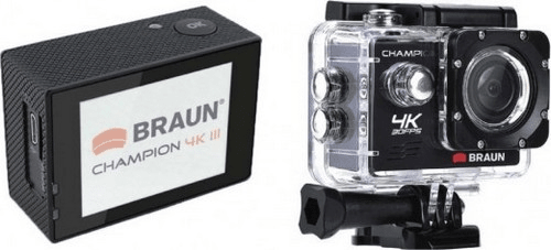 Braun Phototechnik Champion 4K III