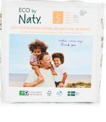 NATY Plenky Junior 11 - 25 kg (22 ks)