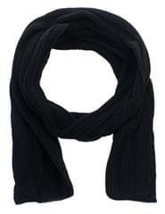 Capu Zimný šál 2860-C Black