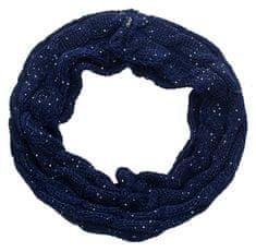 Capu Női kendő 2818-H Blue