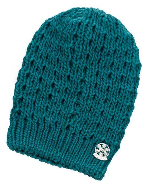 Capu Zimní čepice 354-B Blue