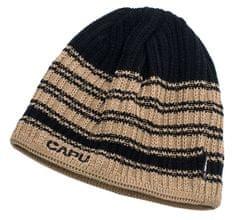 Capu Zimní čepice 4041-B Beige