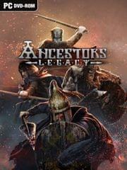 Ancestors Legacy - Limited Edition