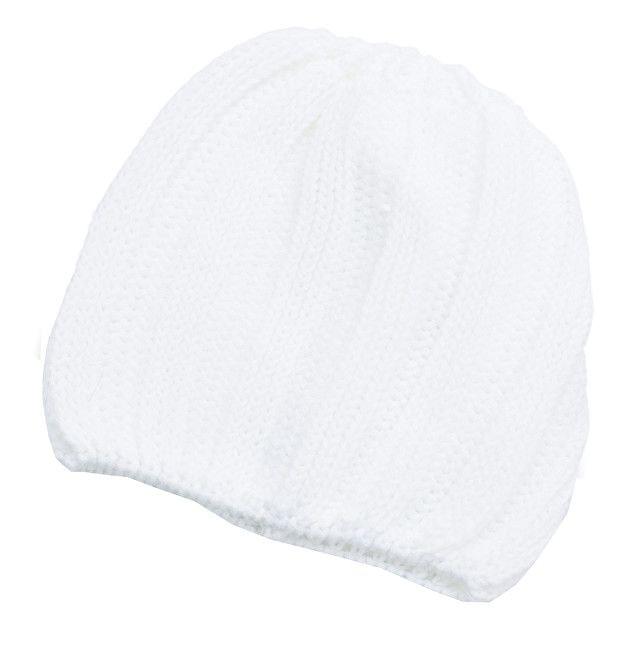 Capu Zimní čepice 1860-B White