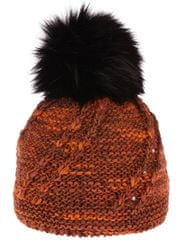 Capu Téli kalap 392-C Brown