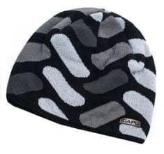 Capu Zimné čiapky 1641-D Grey