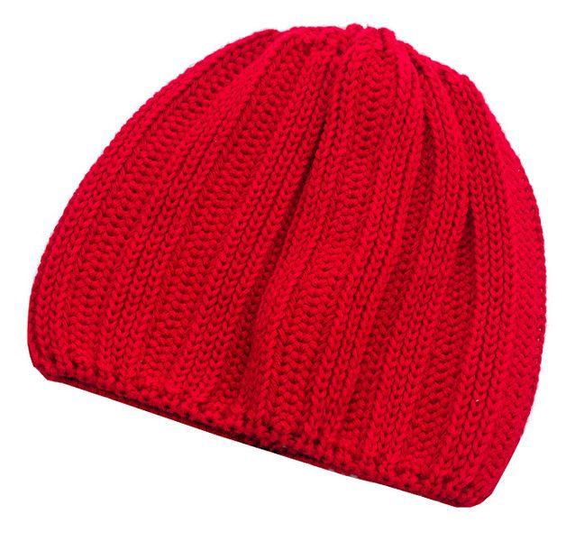 Capu Zimní čepice 1860-D Red