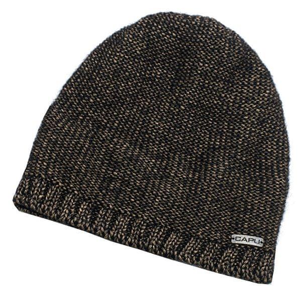 Capu Zimní čepice 371-A Brown