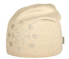 Capu Téli kalap 1744-B Beige