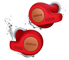 Jabra Elite 65t červená 100-99010001-60