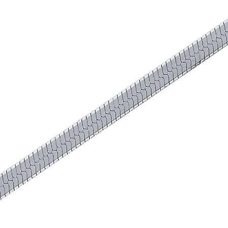 Brilio Silver Finom ezüst lánc 42 cm 471 086 00163 04 - 2,60 g ezüst 925/1000
