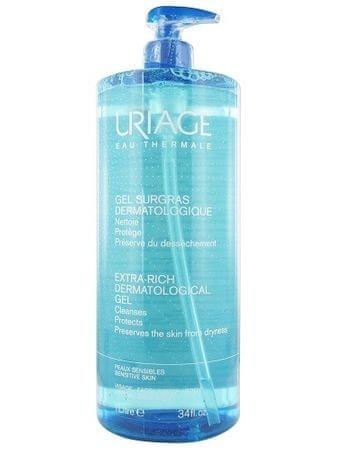 Uriage (Extra-Rich Dermatological Gel) (objętość 500 ml)