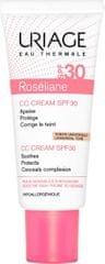 Uriage CC krém SPF 30 ( CC Cream SPF 30) 30 ml