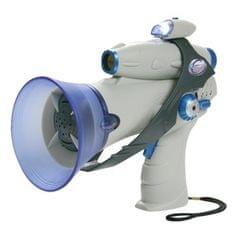 Eastcolight vohunski megafon Tele Spy Voice changer