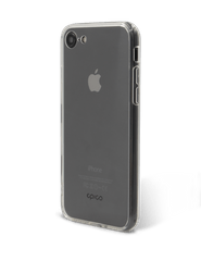 EPICO HERO CASE pro iPhone 7/8 - transparentní