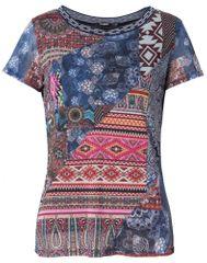 Desigual dámské tričko TS Lucia