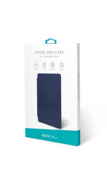 "EPICO Ochranné pouzdro pro iPad Pro 10,5"" EPICO FLIP CLASSIC - modré 20611131300001"