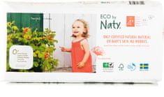 NATY Plenky Maxi+ 9-20 kg - ECONOMY PACK (42 ks)