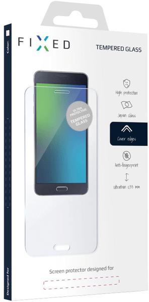 Fixed Ochranné tvrzené sklo pro Huawei Y5 (2017)/Y6 (2017), 0,33 mm FIXG-229-033