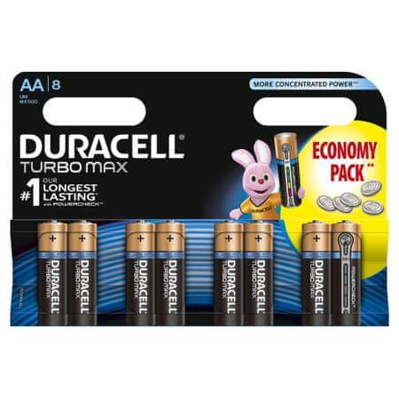 Duracell Turbo MN1500/AA