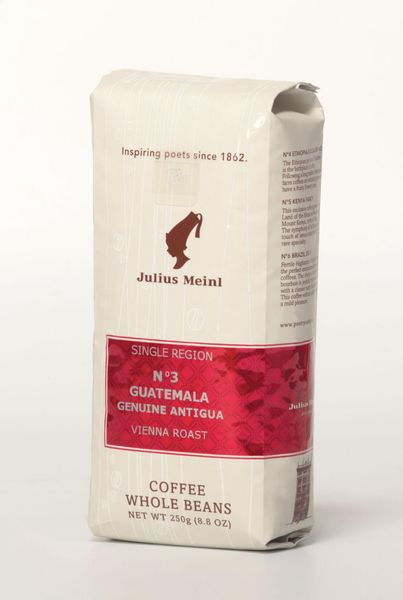 Julius Meinl Julius Meinl Single Region No. 3 Guatemala Genuine Antigua