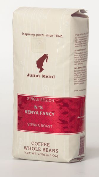 Julius Meinl Julius Meinl Single Region No. 5 Kenya Fancy